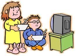 criancas e tv