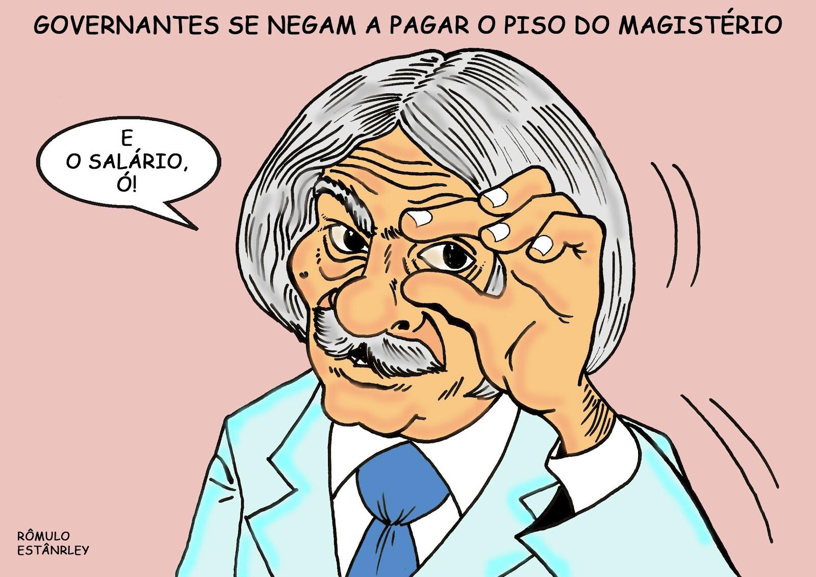 Educação: professores da rede municipal de Joinville não aderem ao movimento nacional