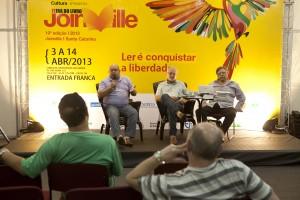 Salvador Neto Feira do Livro-17