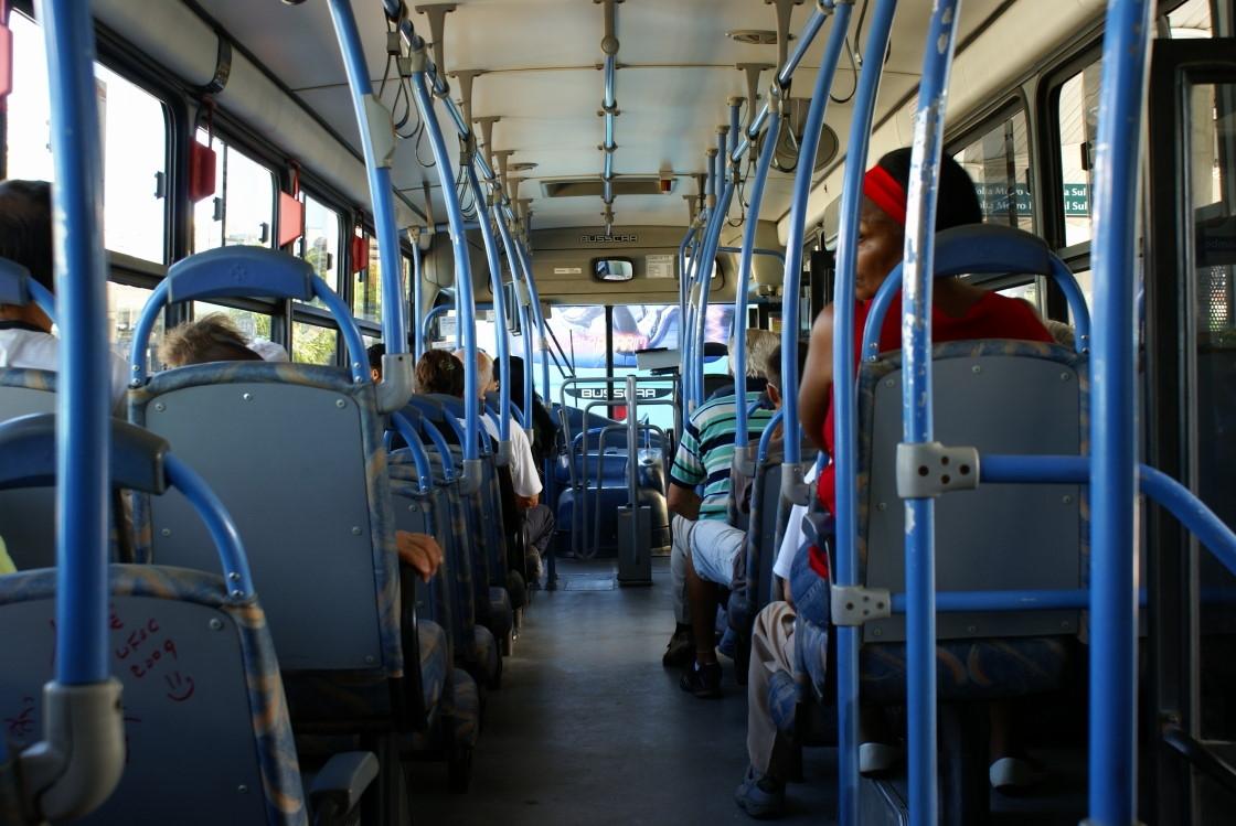 Transporte Coletivo: desoneração de impostos para baixar tarifas está em estudo, finalmente
