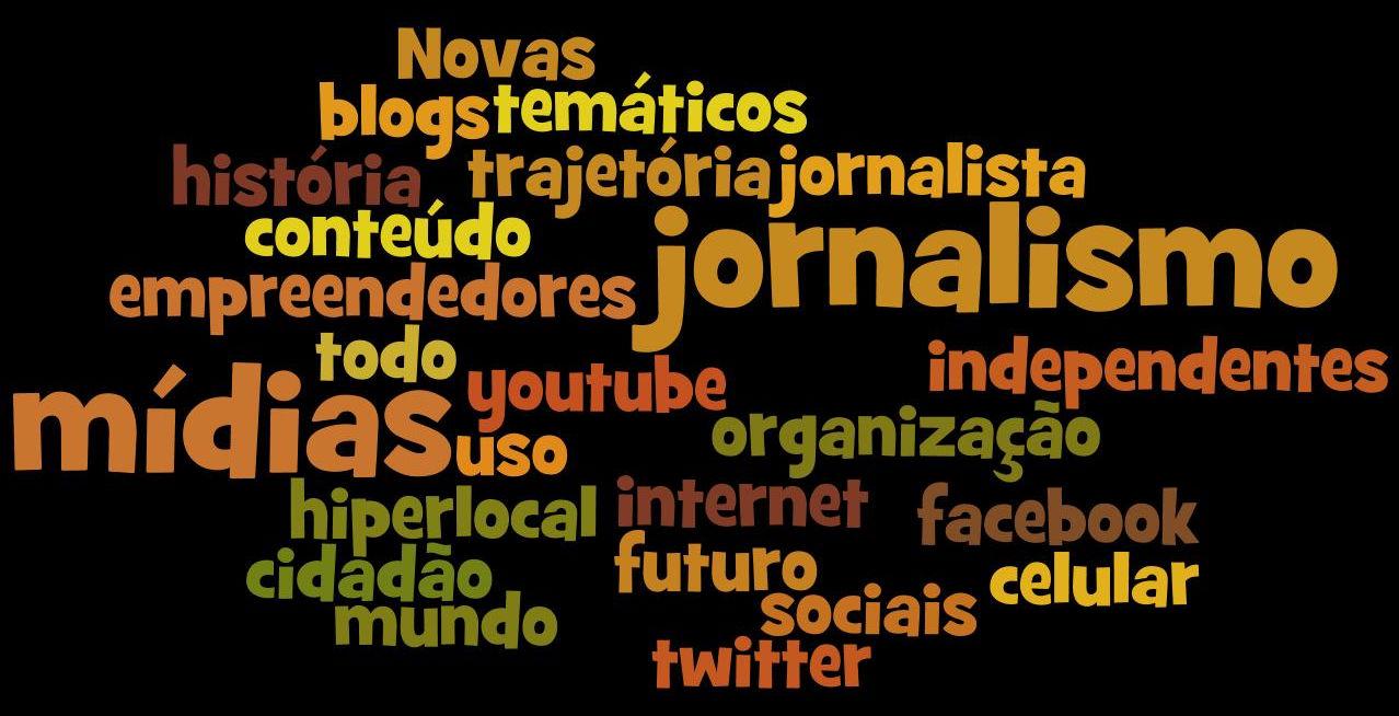 Jornalismo: pesquisa de perfil do jornalista brasileiro será apresentada hoje (4/4) em Brasília