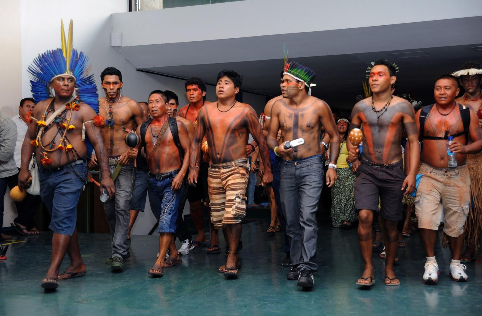 Indígenas: MP ajuíza ações para garantir terras