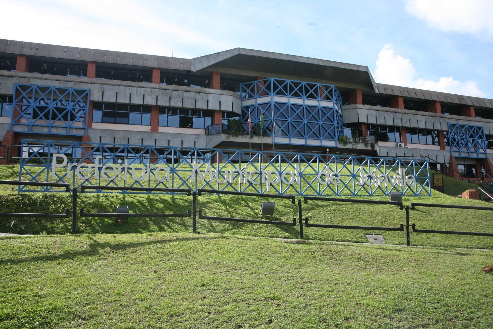 Prefeitura de Joinville prevê orçamento de quase R$ 2 bi para 2014