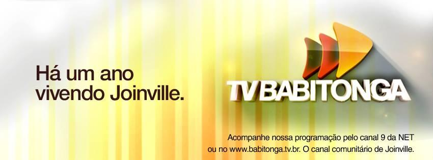 Xeque Mate: um ano no ar na TV Babitonga Canal 9 da NET Digital em Joinville, obrigado!