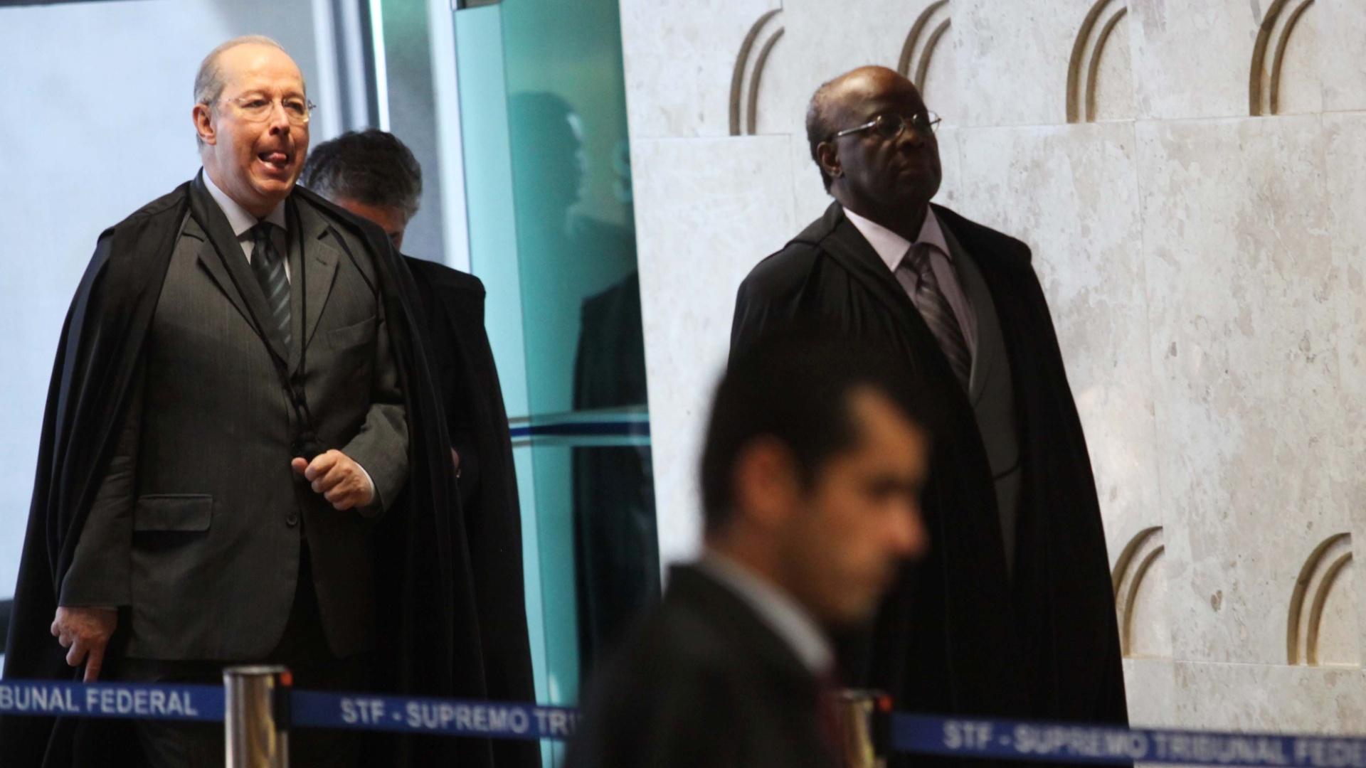 Mensalão: STF deve levar três semanas para julgar embargos da Ação Penal 470
