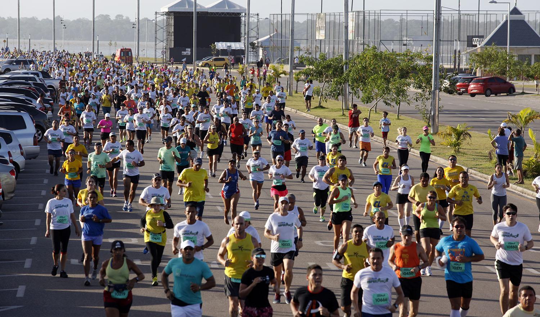 Corrida e caminhada para ajudar o Hospital Jeser Amarante Faria será no próximo sábado (31/8)