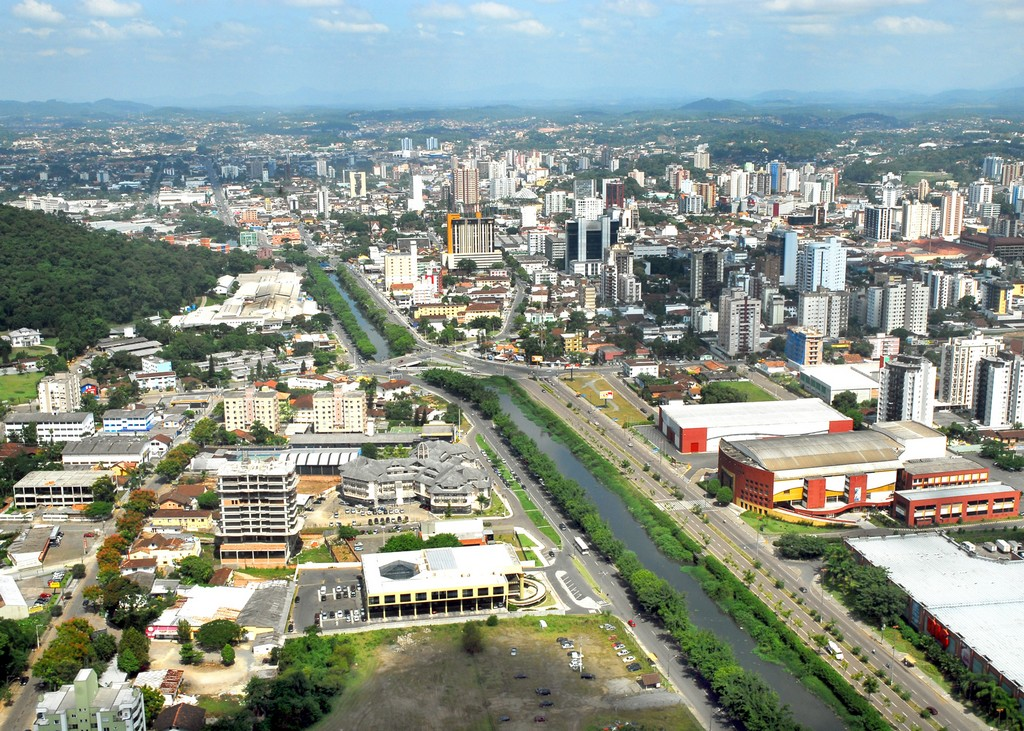 Cheias em Joinville: Prefeitura promove audiência pública sobre obras no Rio Mathias no dia 10 de setembro