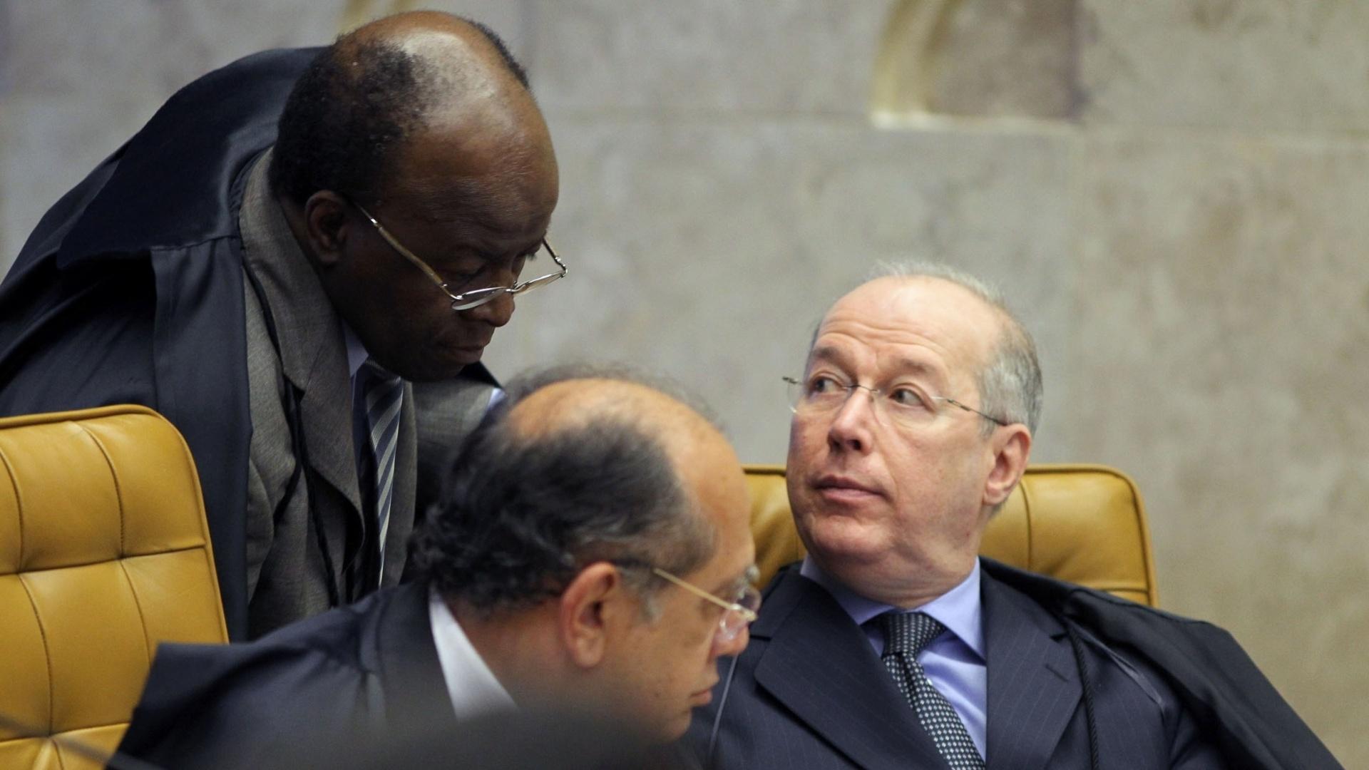 Mensalão e Infringentes: Celso de Mello, pressionado por jornalões, votará como?