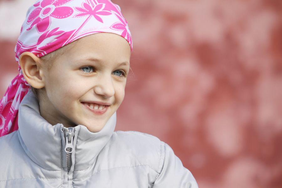 Dia Nacional de Combate ao Câncer Infantil é em 23 de novembro