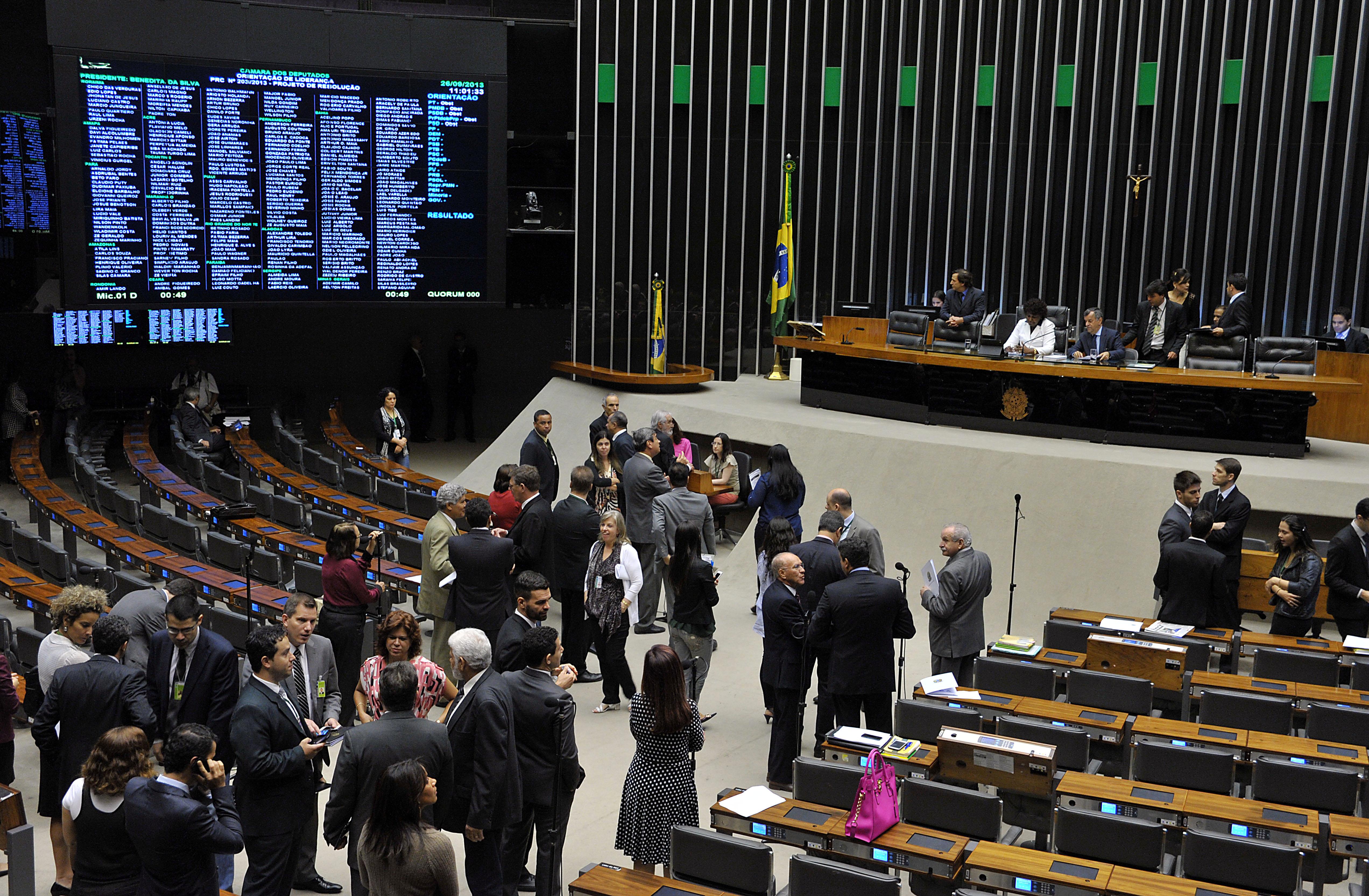 Opinião – Impressões de Brasília 2