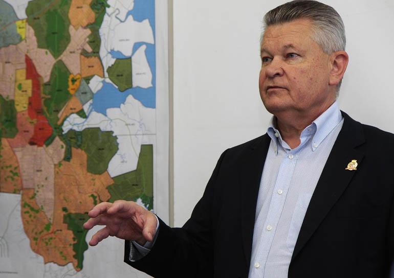 Opinião: Governo Udo Döhler entra no segundo ano com gestão pobre e ineficiente