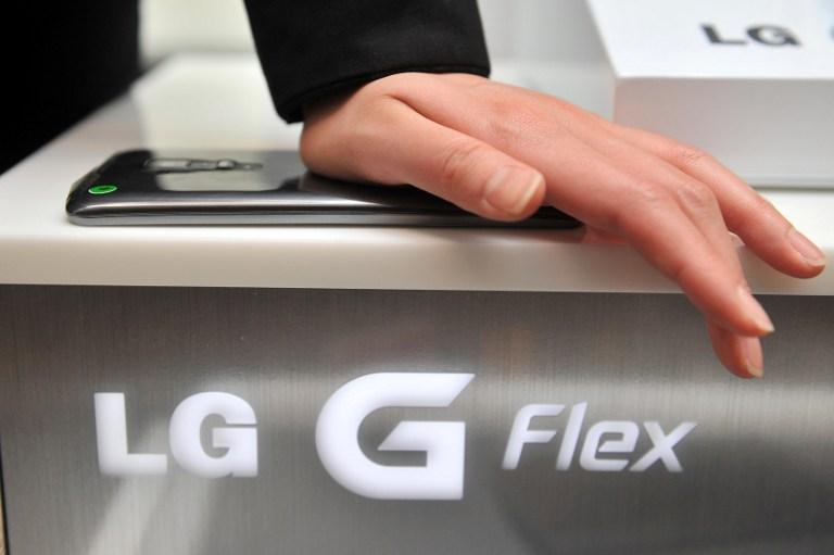 LG venderá no Brasil smartphone que regenera arranhões
