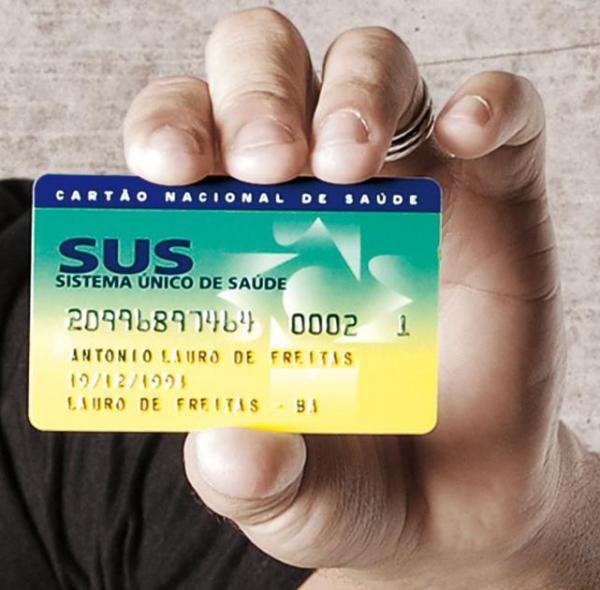 Você sabe como como solicitar o seu Cartão SUS?