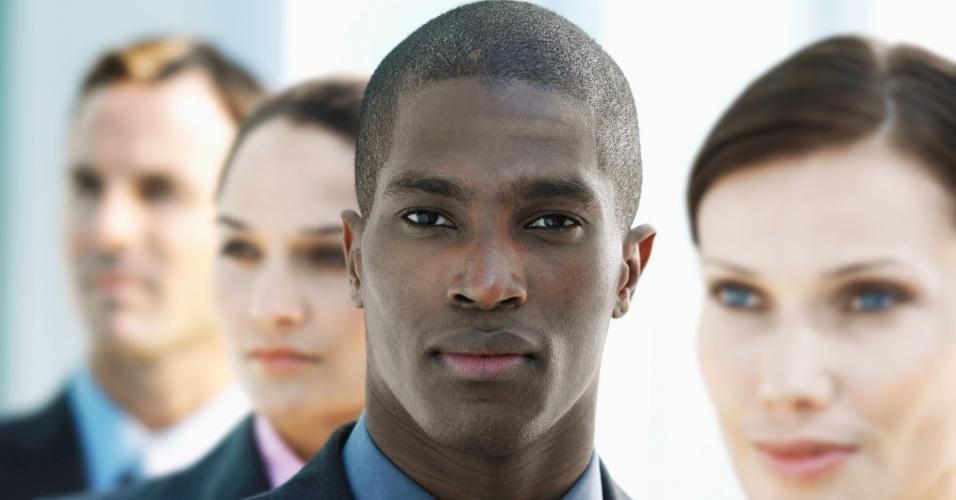 Senado institui cotas de 20% para negros nos próximos concursos