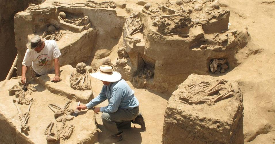 Resultado de imagem para Arqueólogo profissao