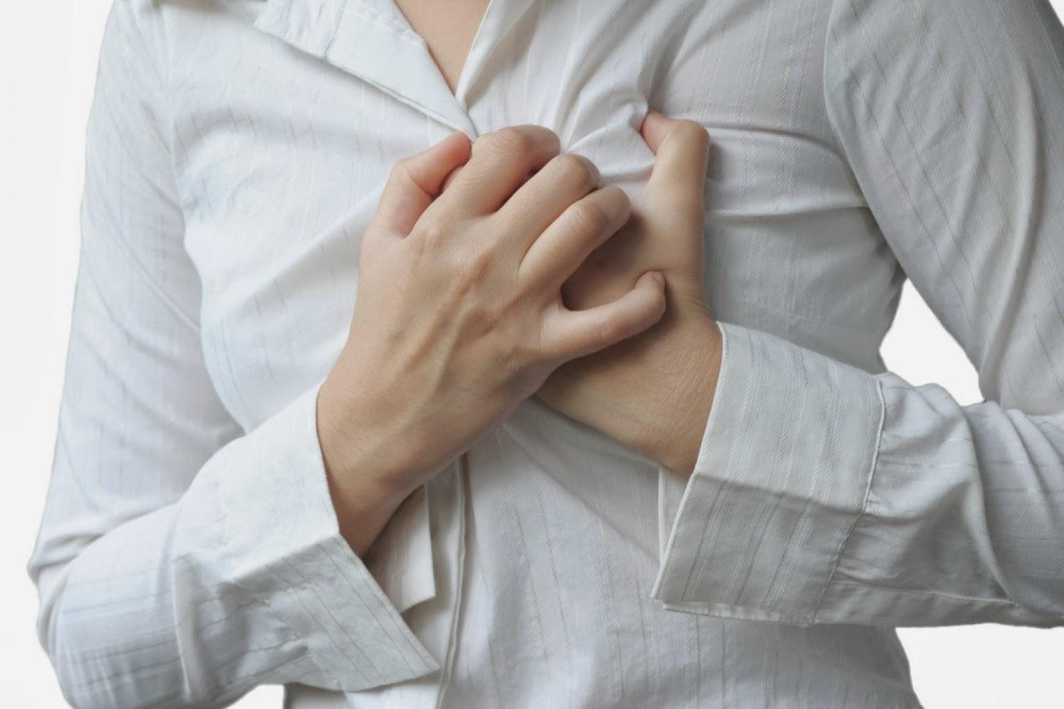 Torcedor: cuidado com o coração!