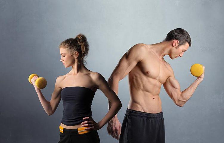 HBM, a nova solução para não perder músculos!