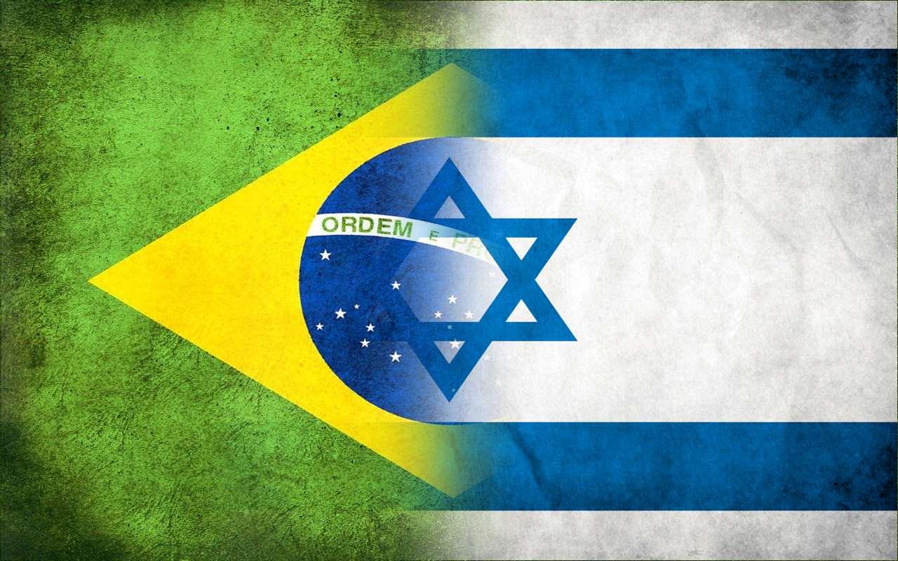 Anão ou gigante? Brasil e Israel entram em duelo diplomático