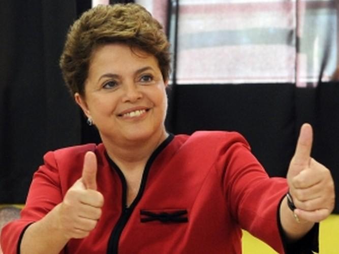 """Em balanço da Copa, Dilma diz que Brasil derrotou """"previsões pessimistas"""""""