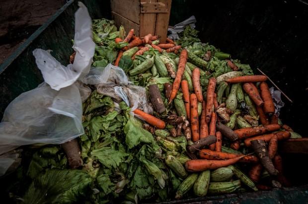 Redução do desperdício pode acabar com a fome, diz ONU