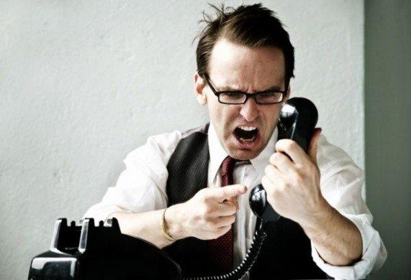 Cliente será indenizado por ligações excessivas de call center