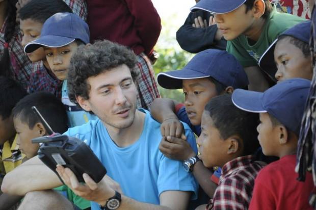 Unilever busca jovens com ideias sustentáveis para mudar o mundo