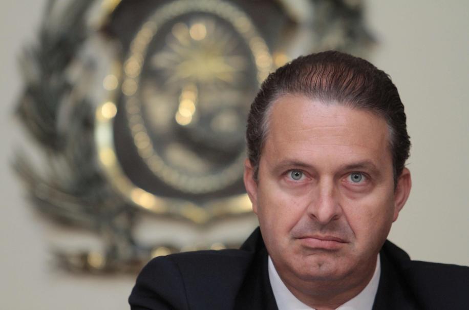 PSB tem dez dias para indicar novo candidato à presidência