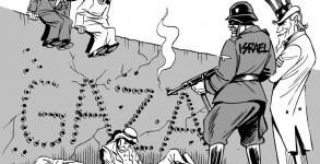 gaza-massacre-israel-palestina-mortes-vergonha-salvadorneto