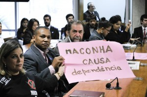 CDH - Comissão de Direitos Humanos e Legislação Participativa