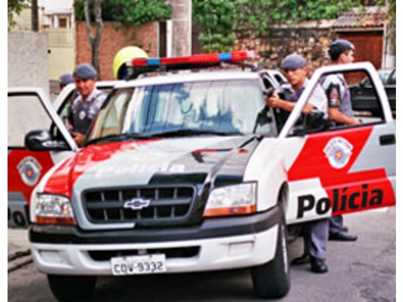 PM mata mais nas regiões mais pobres de São Paulo