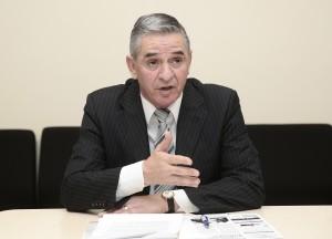 Presidente da Comissão da Verdade, Luiz Henrique Lima