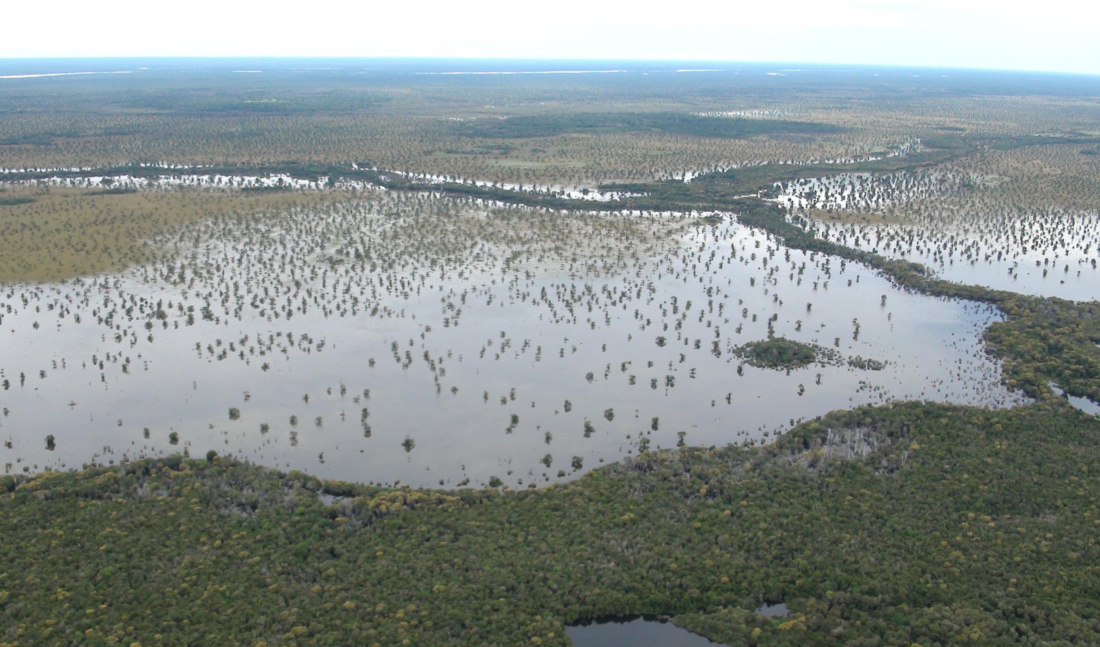 Método criado por brasileiros e alemães ajudará a prevenir enchentes no Andes
