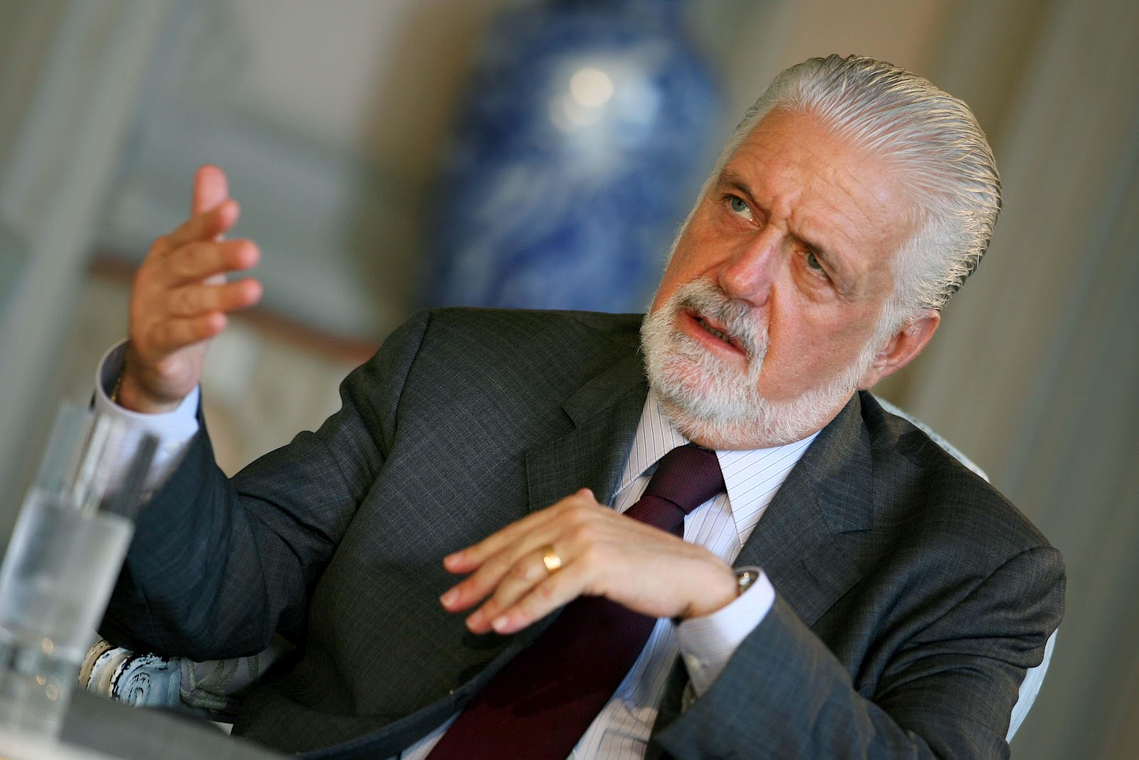 Jaques Wagner pode ser o novo presidente da Petrobras