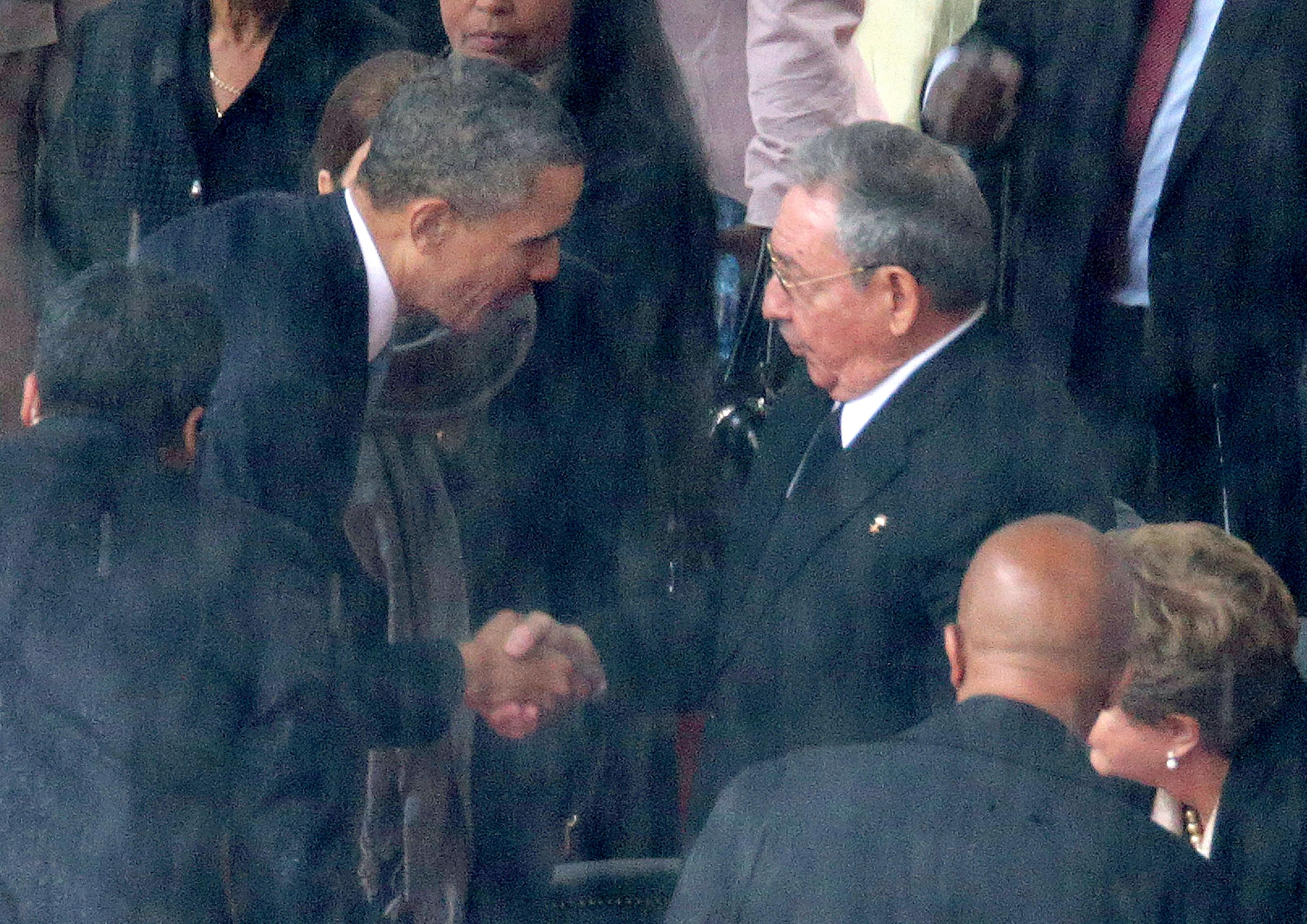Fazendo história: Cuba e EUA, entenda a retomada do diálogo após 53 anos de distanciamento