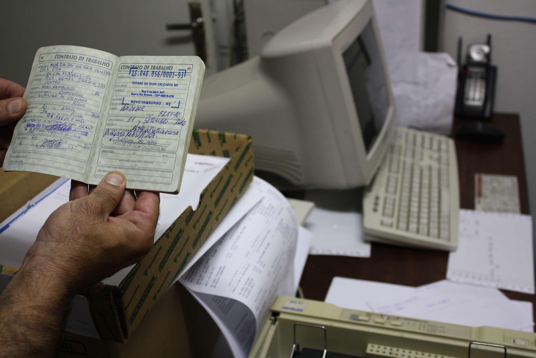 Seguro Desemprego: Operação da PF combate fraudes