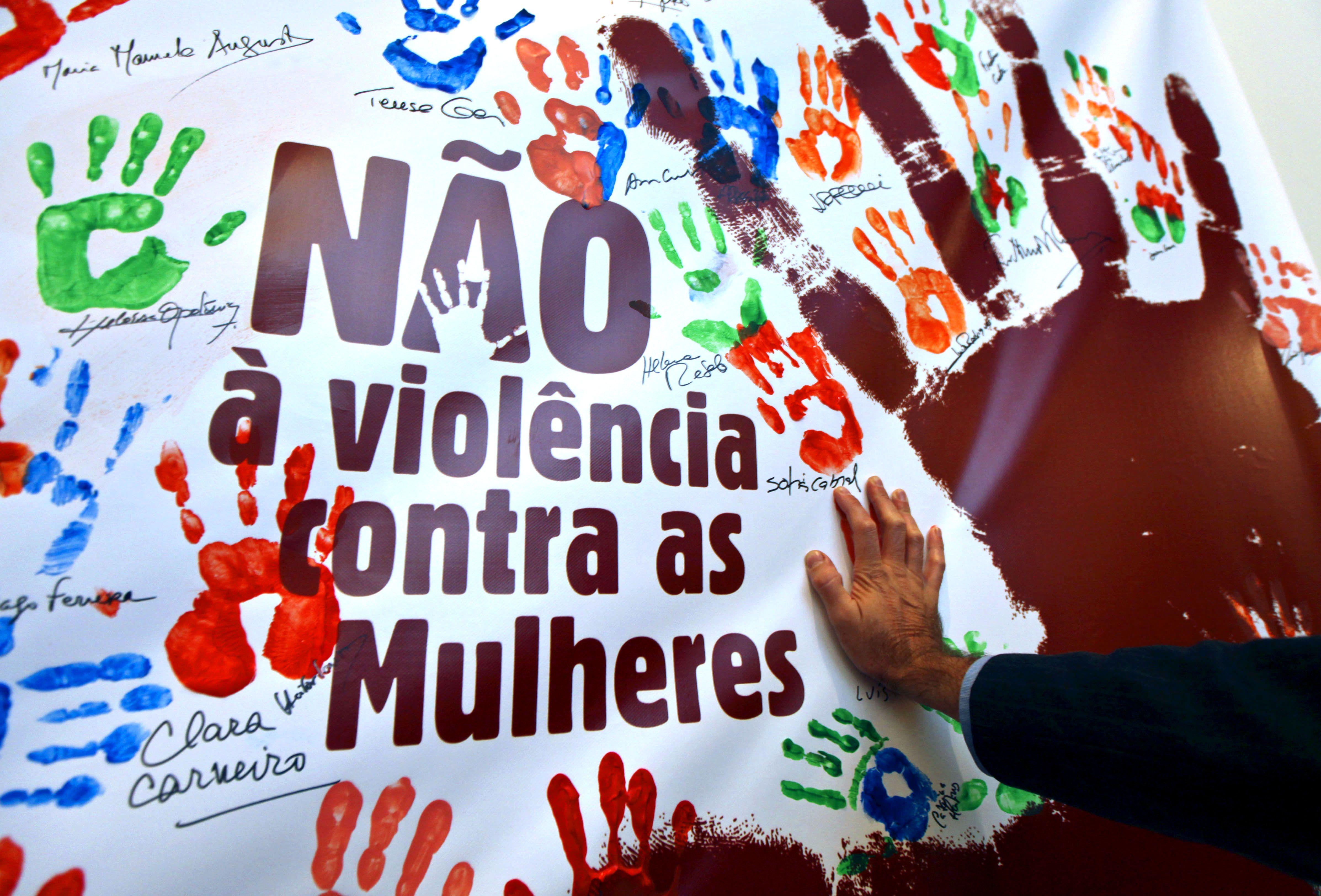 """""""Mutirão Mulher em Março"""" é iniciativa do TJ/SC para combater a violência doméstica"""