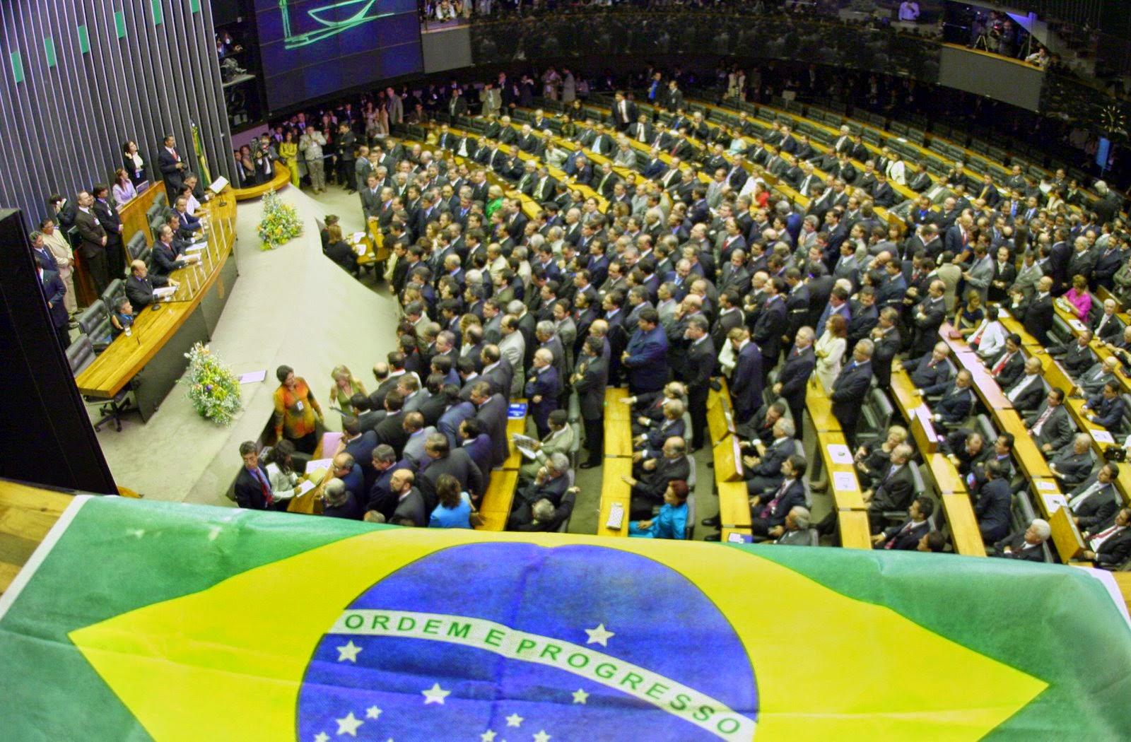 Farra: Câmara vai bancar passagens para mulher de deputado