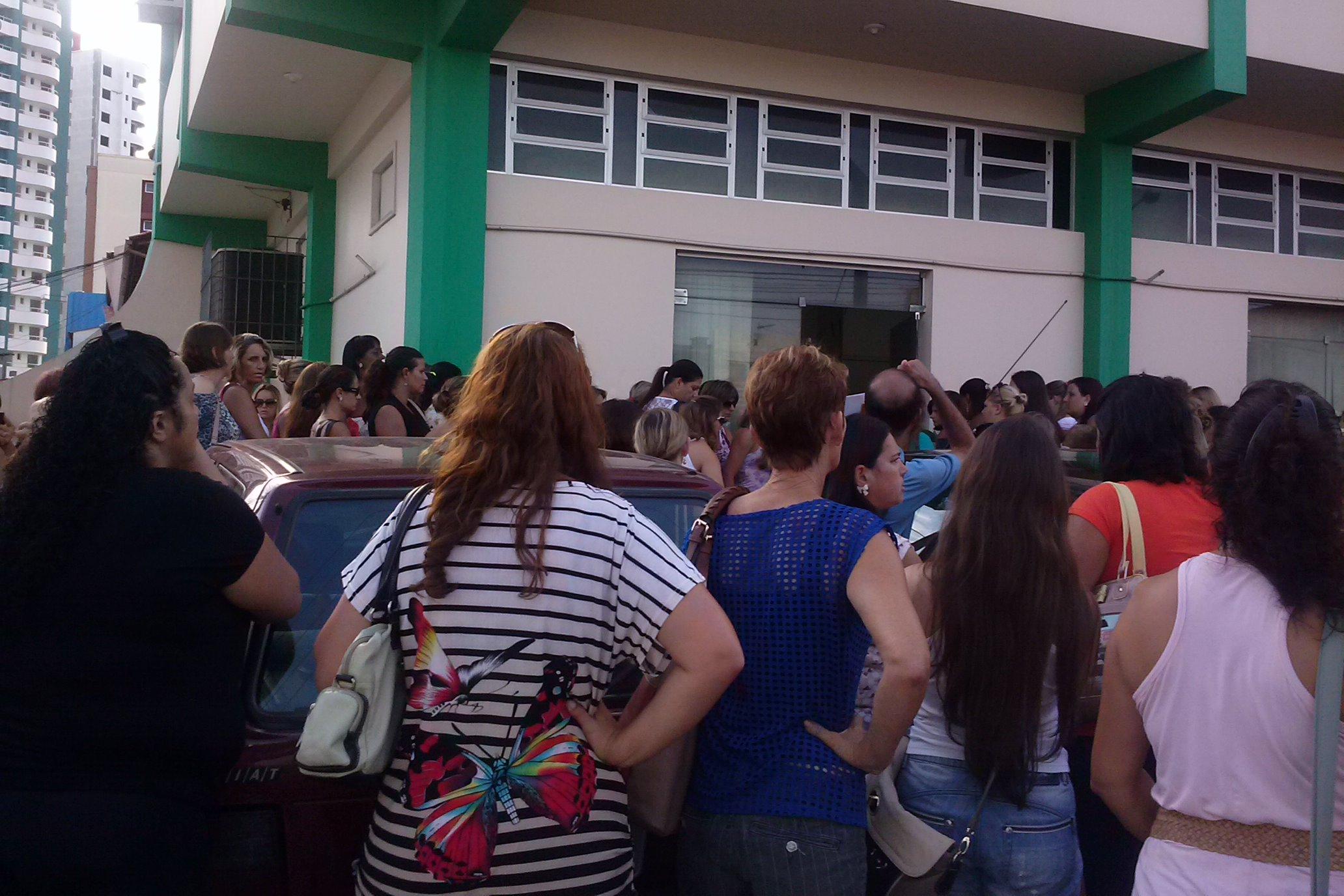 ACT's escolhidos para a região de Joinville (SC) serão chamados nesta quinta-feira (12/2)