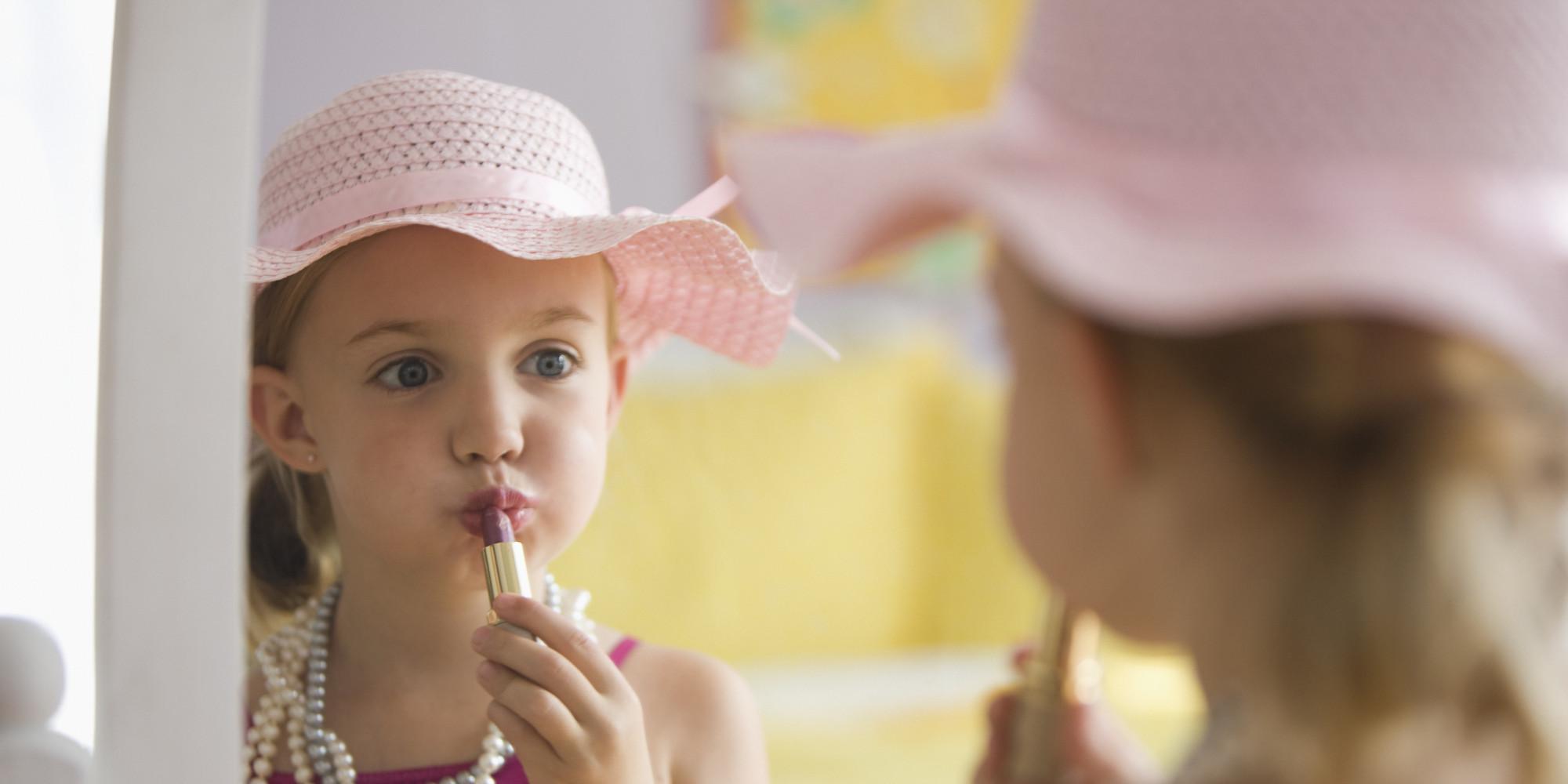 Cosméticos Infantis: Anvisa fixa regras para registro de produtos