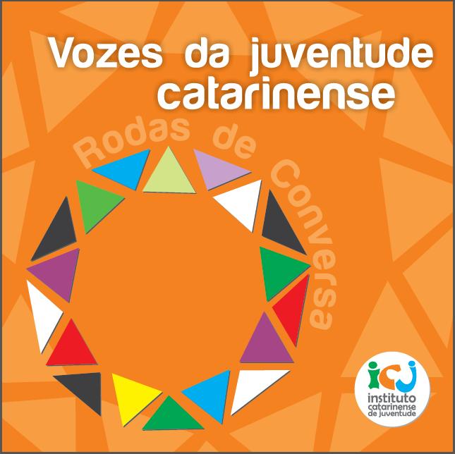 Instituto lança livro sobre a juventude catarinense