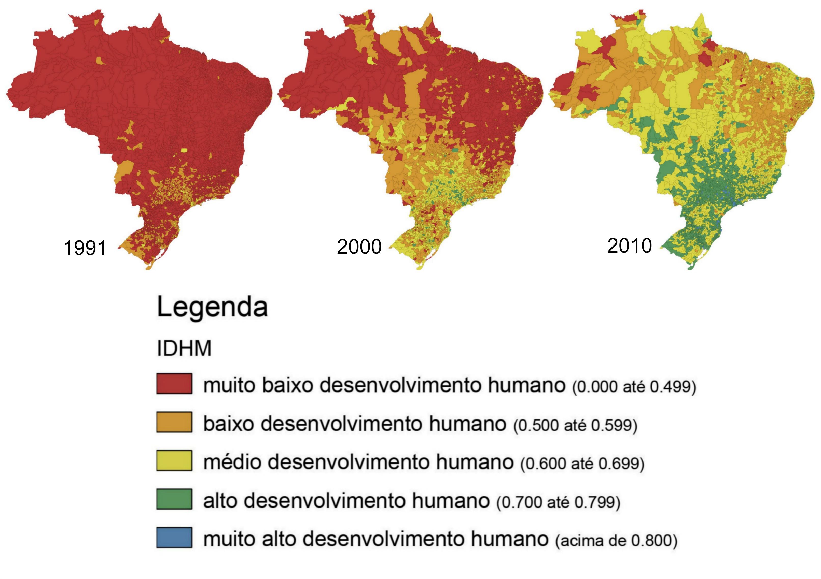 SC é destaque em Atlas da exclusão social no Brasil