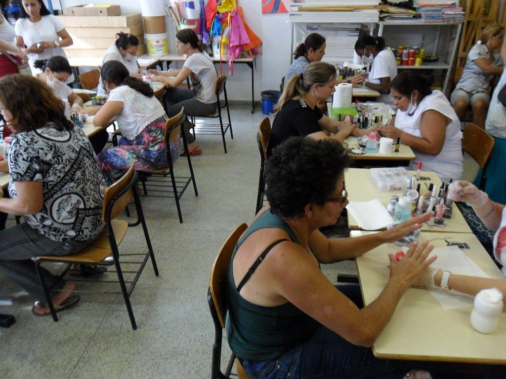 Qualificação Profissional: Fundamas abre em junho as matrículas para o segundo semestre