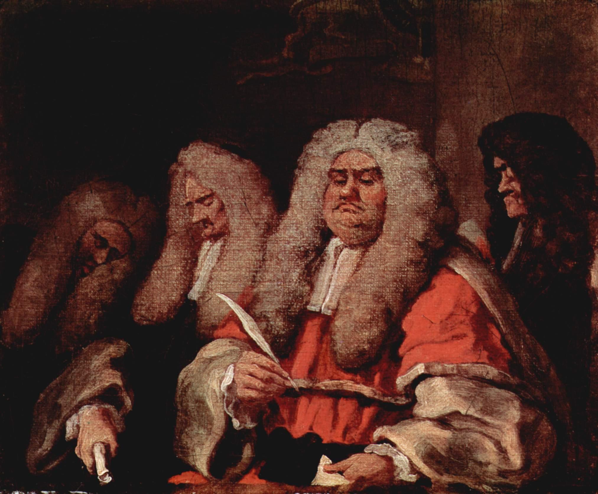 Magistratura: Cinco juízes que já perderam a noção no país