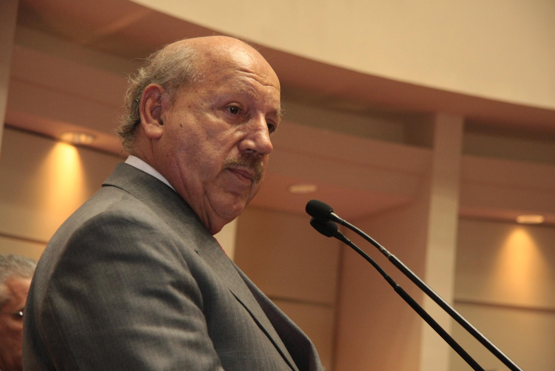 Morte de Luiz Henrique da Silveira encerra uma era na política catarinense