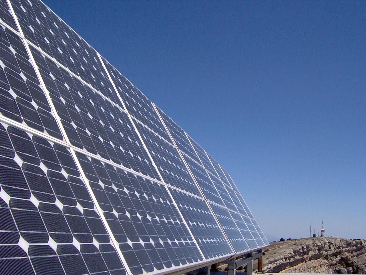 Energia Sustentável: Comissão do Senado aprova isenção de impostos para painéis de energia solar
