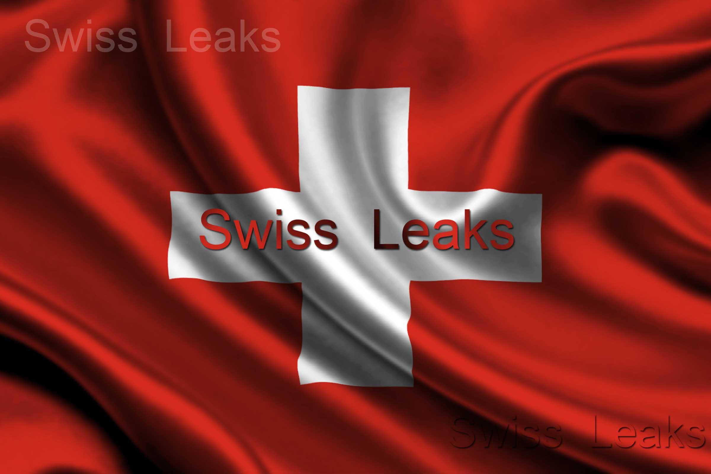SwissLeaks: Receita Federal obtém informações detalhadas sobre brasileiros citados