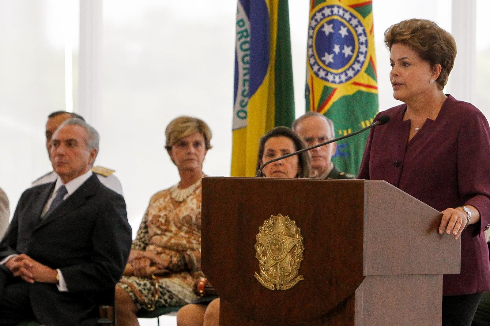 Maioridade Penal: Dilma defende mudar o ECA para aumentar punição em caso de crime hediondo