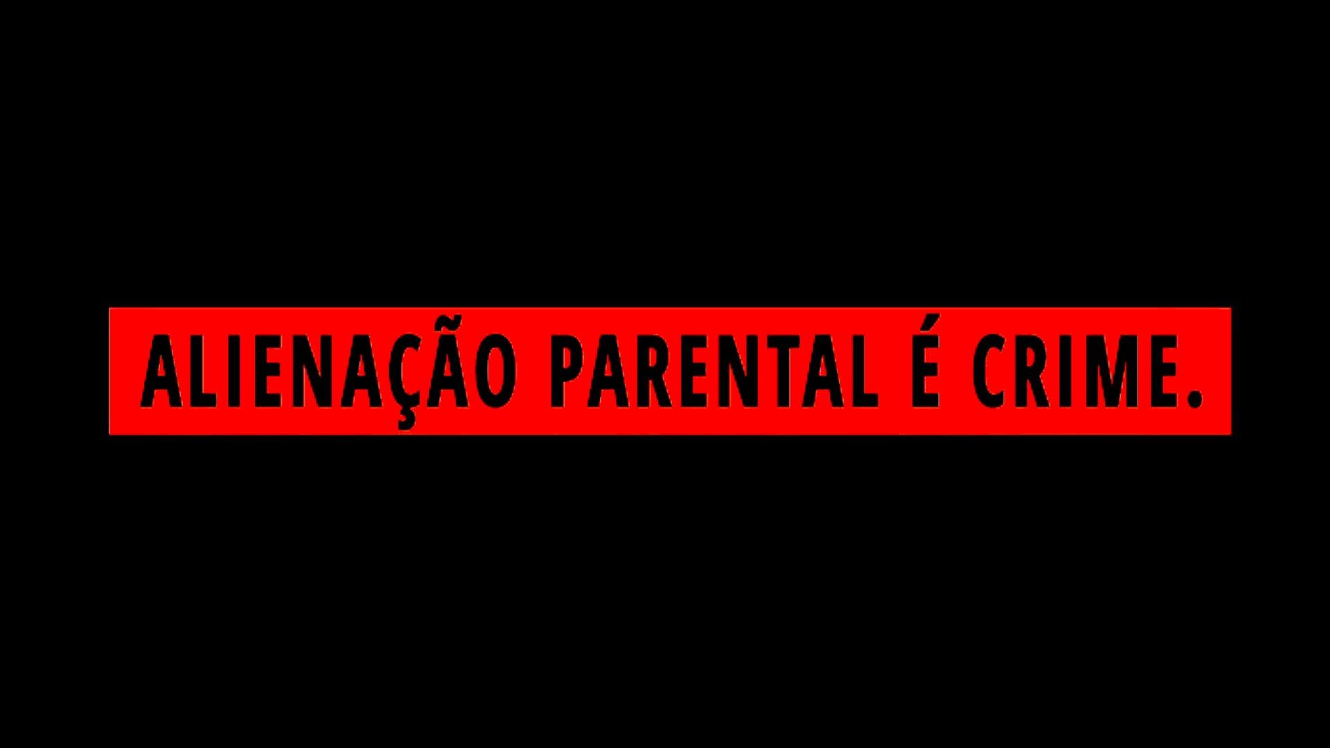 Alienação Parental, saiba mais sobre essa prática criminosa