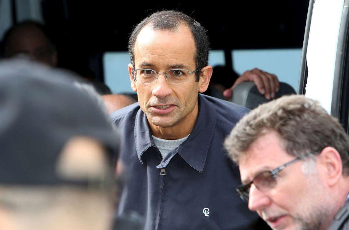 Odebrecht classifica prisões como afronta ao estado democrático de direito