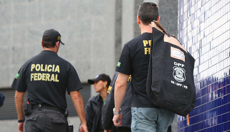 Polícia Federal prende presidentes da Odebrecht e Andrade Gutierrez